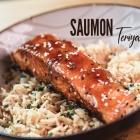 Recette Saumon Teriyaki - Saveurs japonaises