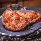 Cornish Pasty, la spécialité des Cornouailles