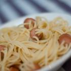 Spaghettis Knackis Mix