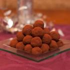 Truffes au chocolat {Home-made}