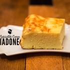 Le Fiadone, le cheesecake corse
