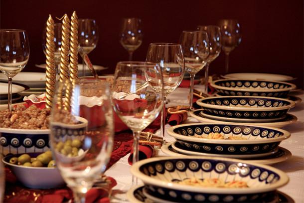 Dossier spécial Noel : des idées pour le repas de Noël