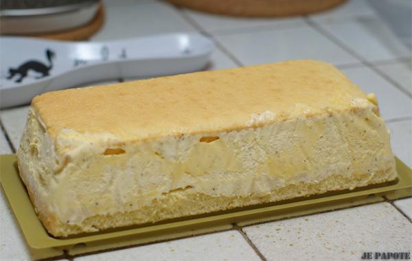 génoise omelette norvégienne