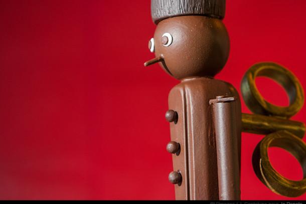 Trophée Chocolat des Alpes 2012