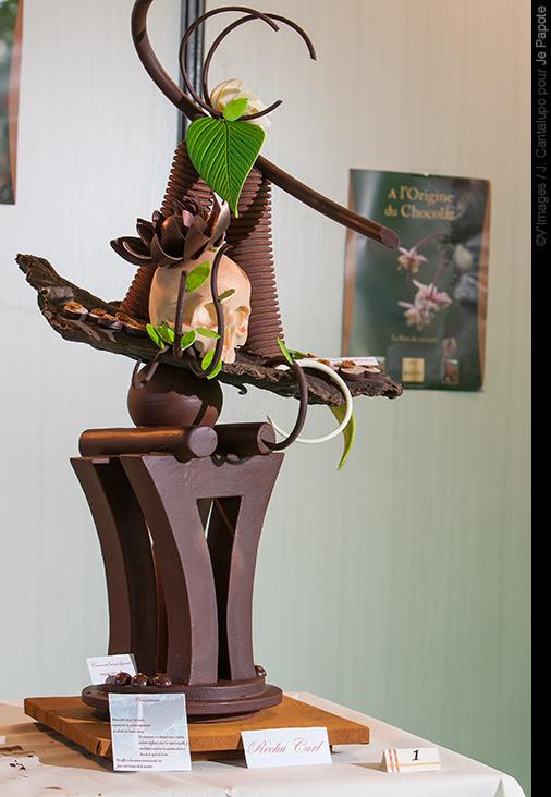 troph e chocolat des alpes 2012 grenoble je papote. Black Bedroom Furniture Sets. Home Design Ideas