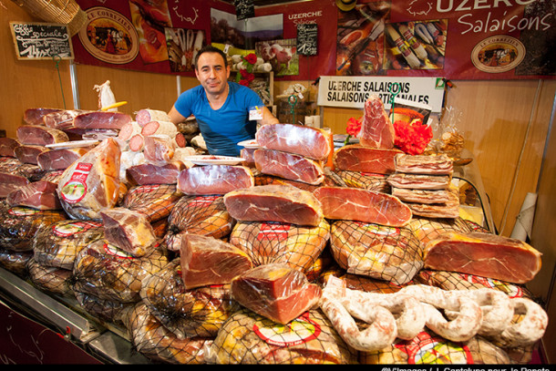 Salon Saveurs & Terroirs de Chambéry