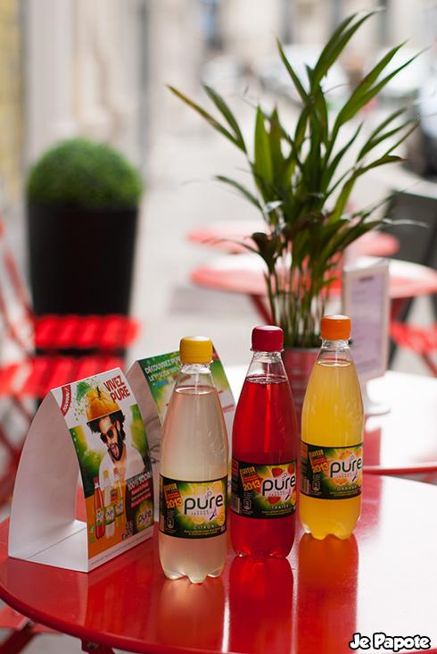 Soda Bio Pure