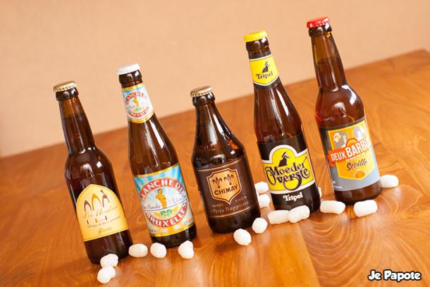 Une Petite Mousse, la box de bières {Concours inside}