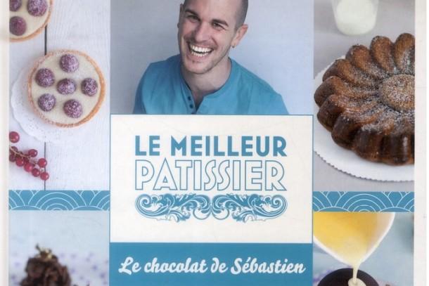 Le chocolat de Sébastien - LE MEILLEUR PATISSIER