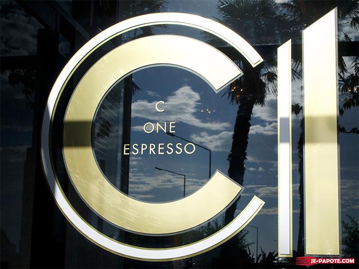 C1-espresso