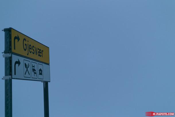 Roadtrip en Laponie : Honningsvag {Jour 5}