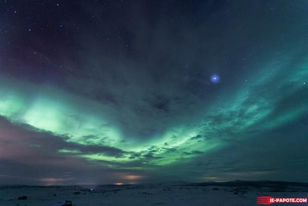 Roadtrip en Laponie : Kokelv >> Nuorgam {Jour 7}