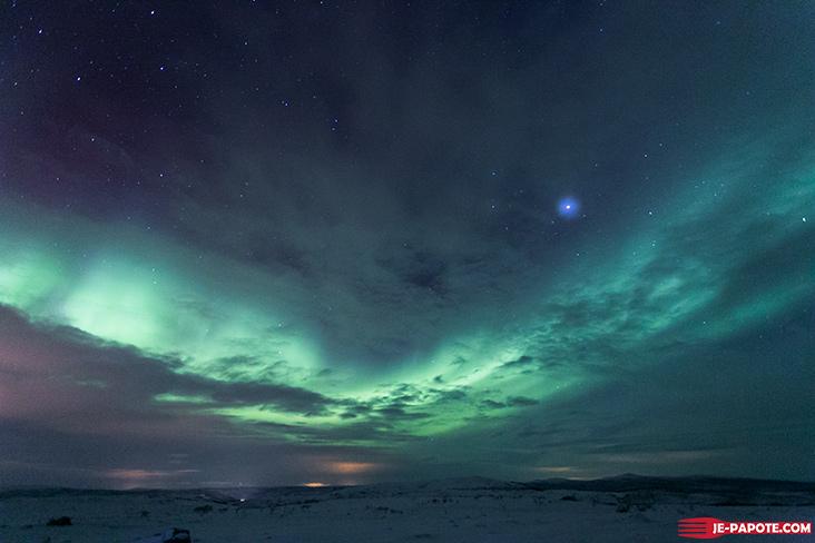 Roadtrip en Laponie : Kokelv ></noscript>> Nuorgam {Jour 7}