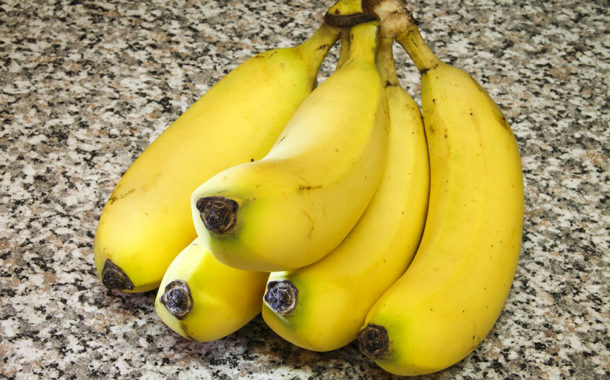 Banane Frécinette
