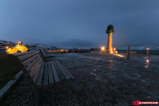 Roadtrip en Laponie : Hammerfest ></noscript>> Honningsvag {Jour 3}