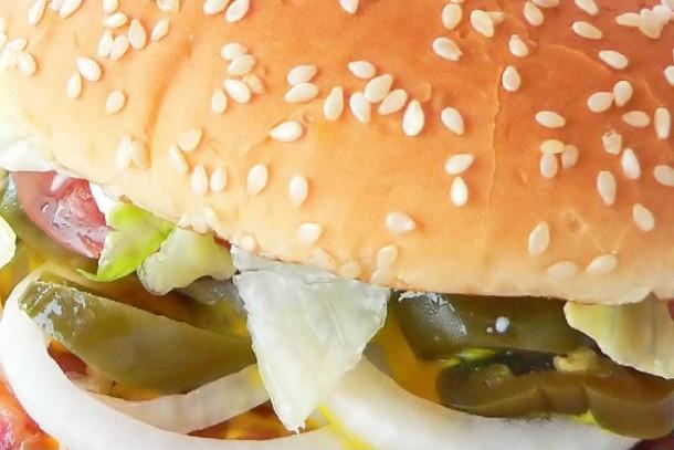 Le burger, sandwich préféré des francais ?