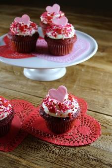 cup-cake-saint-valentin