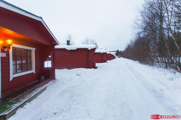 Roadtrip en Laponie : Nuorgam ></noscript>> Inari {Jour 9}