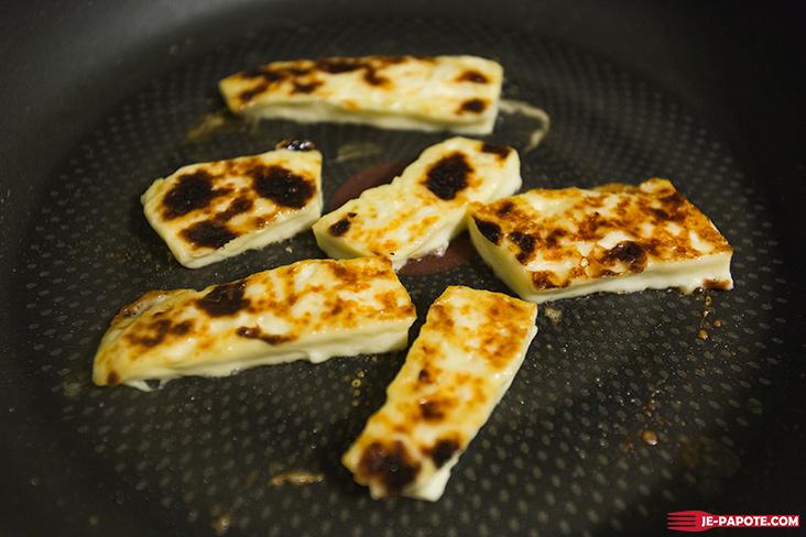 Leipäjuusto fromage finlandais