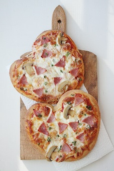 pizza-coeur