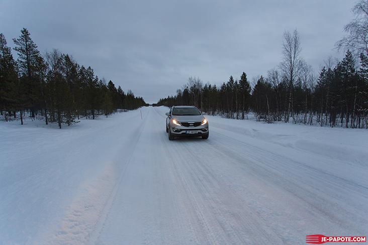 route-karasjok-kia