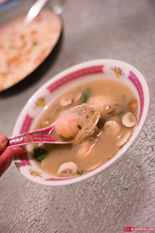 soupe-chinoise-ravioli-champignons