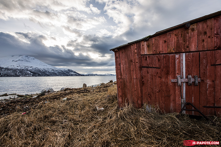 Cabane Tromso