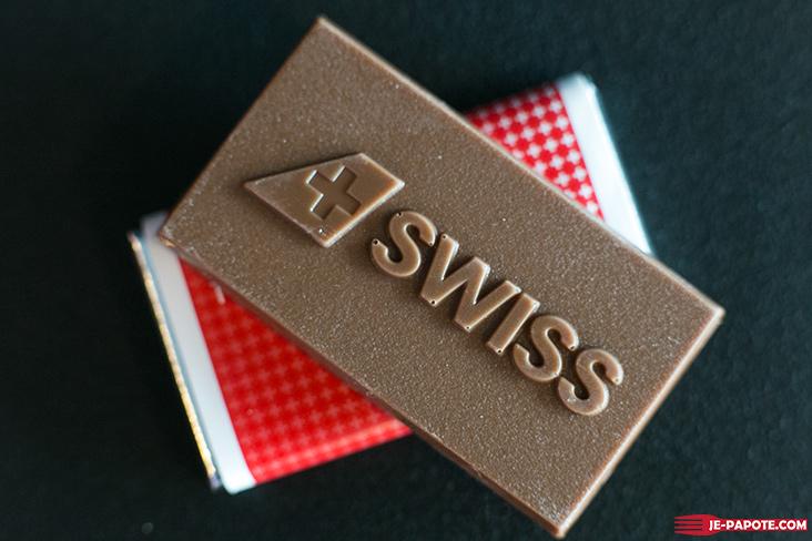 Chocolat Swiss