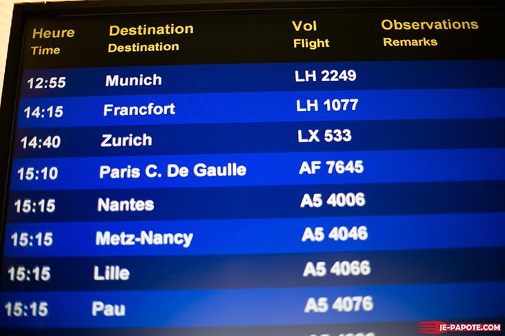 Aéroport Lyon