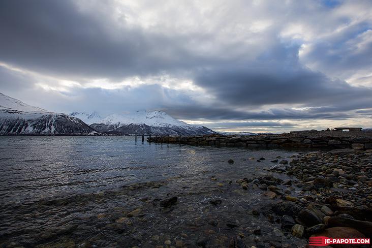 Paysage Tromso