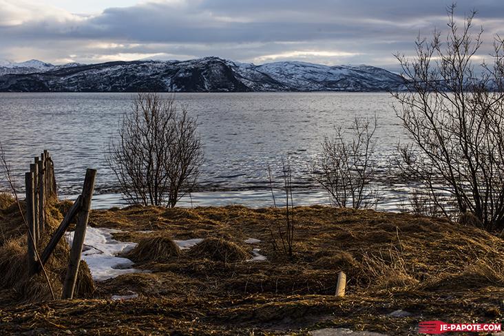 Tromso février