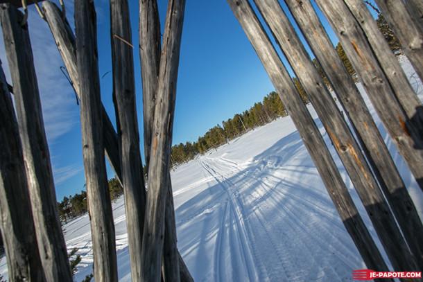 Voyage en Laponie : Enontekio {Jour 10}