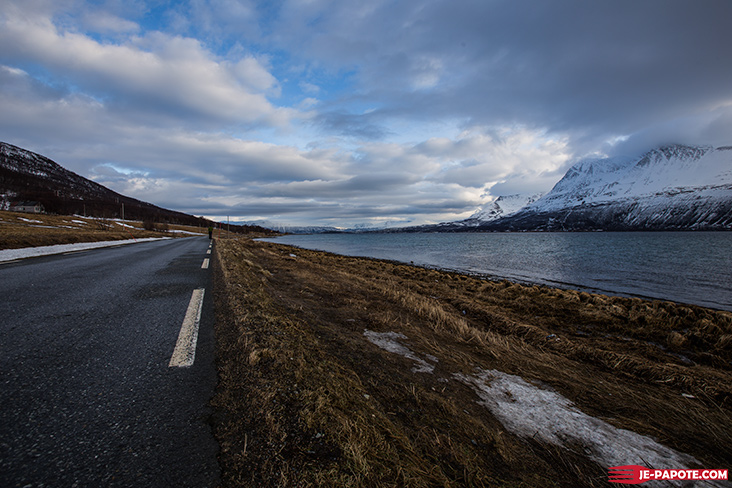 28 février 2014 | Autour de Tromso {Jour 3}