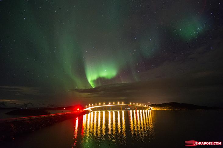 Voyage en Laponie : Tromso {Jour 6}