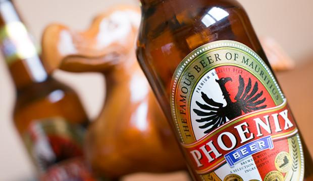 Bière Phoenix : la bière mauricienne