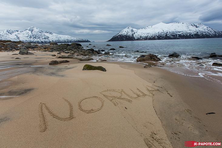 Voyage en Laponie : Tromso {Jour 5}