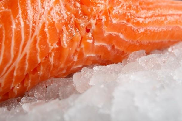 Alerte listeria sur du saumon fumé