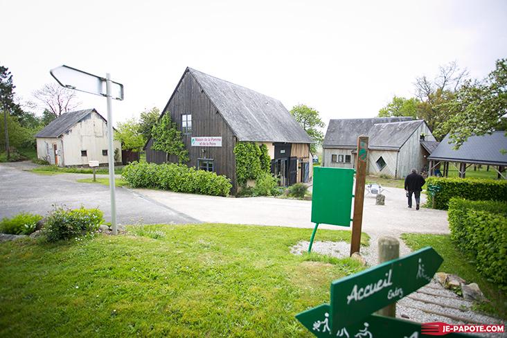 Maison de la pomme et de la poire ventana blog - Maison de la pomme et de la poire ...
