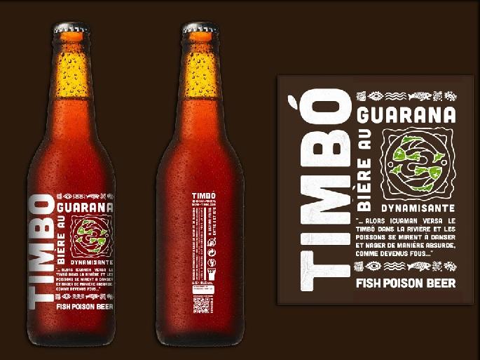 Biere timbo