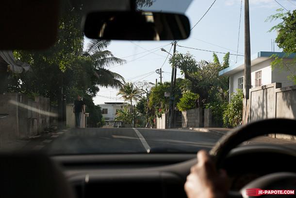 Comment se déplacer à l'Ile Maurice