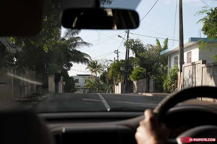 Comment se déplacer à l'Ile Maurice : Louer une voiture ?