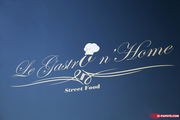 Food Truck le Gastro n'Home
