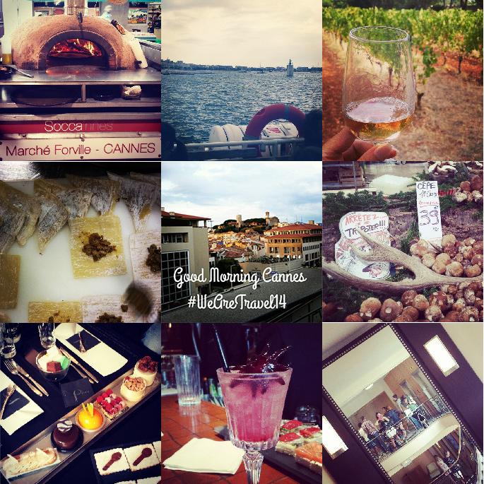 Blogtrip Cannes Gourmet