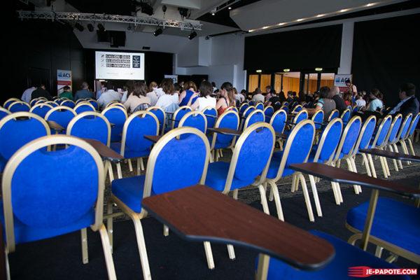 Conférences Salon des blogueurs de Voyage