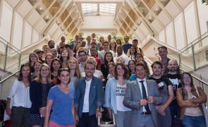 Retour sur le 1er salon des blogueurs Voyage