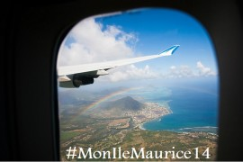 18 jours à l'Ile Maurice : le prologue