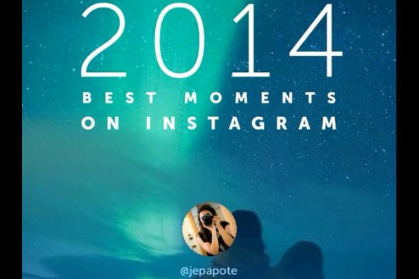 Best of 2014