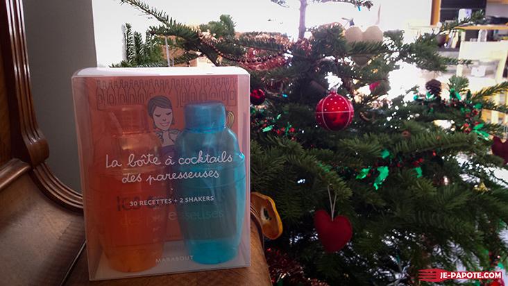 Cadeau Noël entre amis