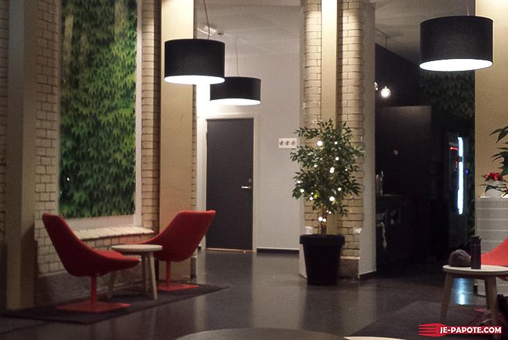 Hotel CityBox Oslo