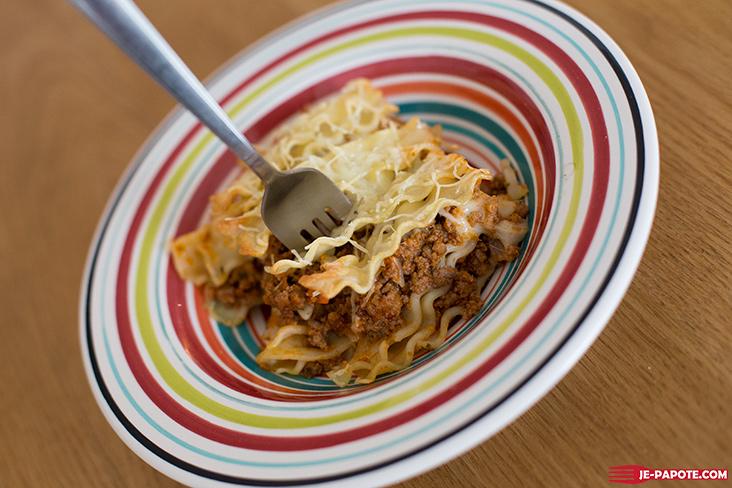 lasagnes-bolognaise